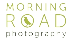Afbeelding › Morning Road Fotografie