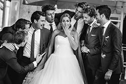 Afbeelding › The Wedding Story